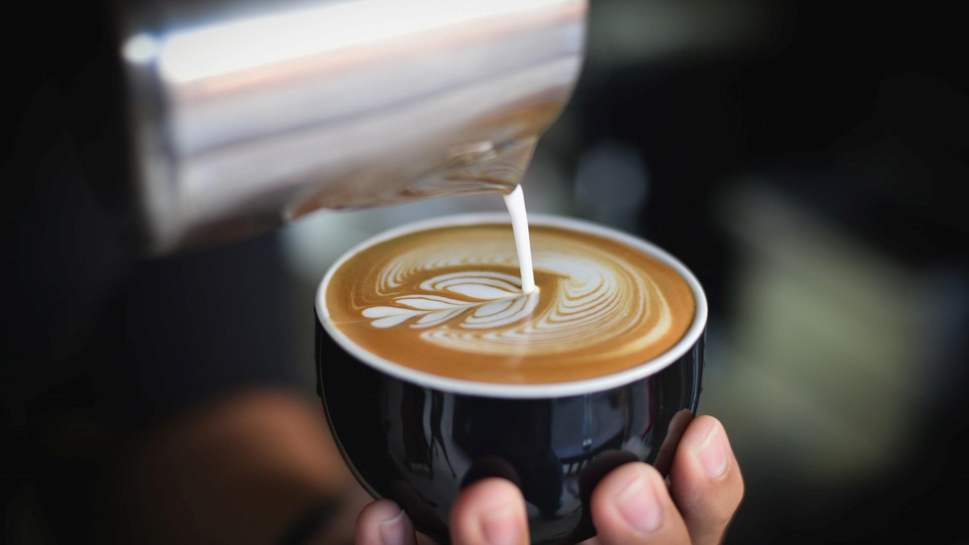Café & Rösterei